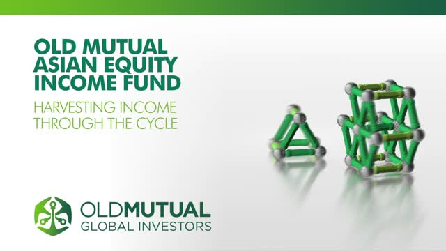 OMGI Asian Equity Income Fund - Harvesting Income Through The Cycle