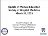 Update in Medical Education