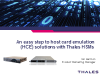 An Easy Step to Host Card Emulation (HCE) Solutions with Thales HSMs