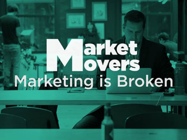 Why Michael Brenner Thinks Marketing is Broken