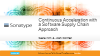 Continuous Acceleration with a Software Supply Chain Approach
