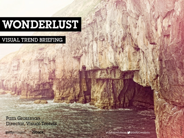 Wonderlust: tapping into the boundless beauty of nature