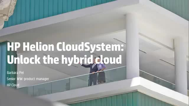 Unlocking the hybrid cloud