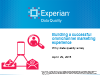 Building a successful omnichannel experience: Why data quality is key