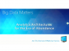 Analytics Architectures for the Era of Abundance