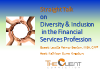 Straight Talk on Diversity and Inclusion in the Financial Services Profession
