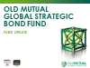 Old Mutual Global Strategic Bond Fund Update