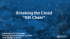 "Breaking the Cloud ""Kill Chain"""