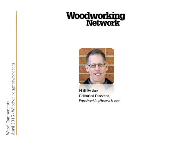 3 Keys to Outsourcing Wood Components