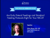 Feeding Protocols: Standardizing Practice in the NICU