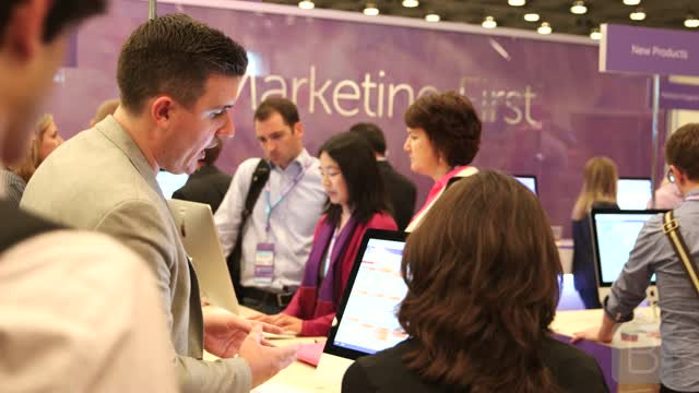 Highlights from Marketing Nation Summit 2015
