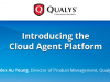 Introducing the Cloud Agent Platform
