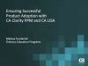 Ensuring Successful User Adoption with CA PPM and CA LISA