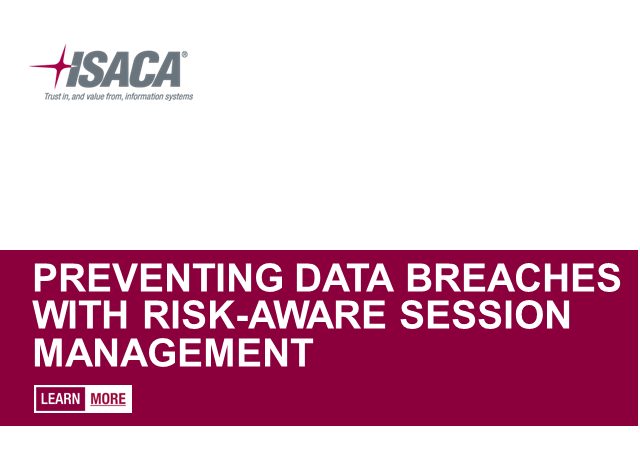 Preventing Data Breaches with Risk-Aware Session Management