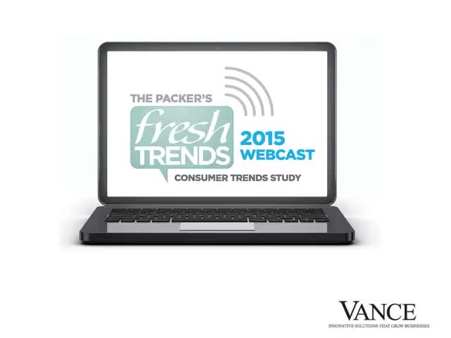 Fresh Trends - Consumer Trends Study 2015