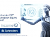 Schroder ISF European Equity Yield