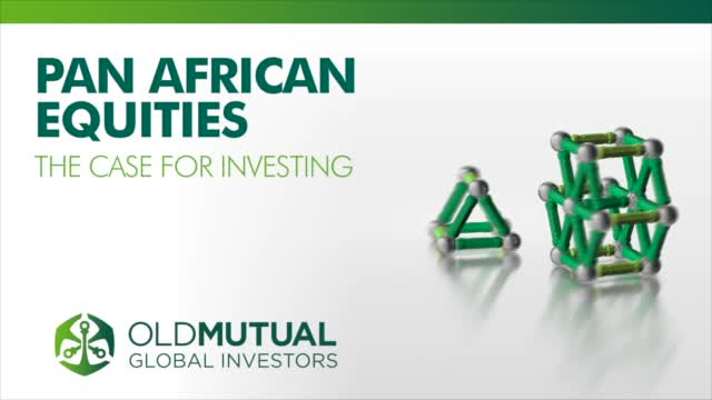 Pan African Fund - The Case For Investing