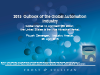 2015 Global Automation Industry Outlook