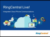 RingCentral Live - 5/1/2015 – Google Integration