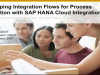 Developing Integration Flows with SAP HANA Cloud Integration