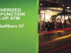 Learn about the first weatherized full-function walk-up exterior ATM