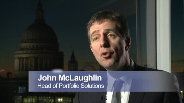 John McLaughlin introduces the Schroder Life Flexible Retirement Fund