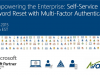 Webcast: Self-Service Password Reset with Multi-Factor Authentication