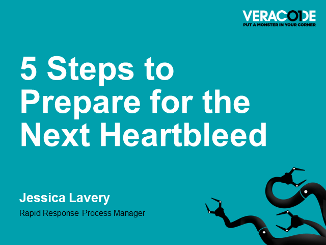 5 Steps to Prepare for the Next Heartbleed