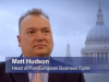 60 Seconds with Matt Hudson: Equity markets
