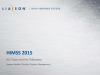 HIMSS 2015 Hot Topics and Take-aways!