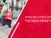 Retail Real Estate 2015: The New Frontier