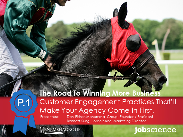 Customer Engagement Best Practices For Staffing Agencies