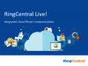 RingCentral Live - 5/15/2015 – RingCentral Contact Center