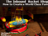 The Inbound Rocket Ship: How to Create a World Class Funnel