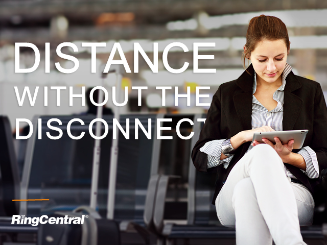 Distance Without the Disconnect: Maintaining Collaborative Environment