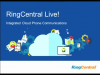RingCentral Live - 5/22/2015 – RingCentral Contact Center
