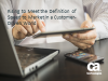 Rising to Meet the Definition of Speed to Market in a Customer Driven World