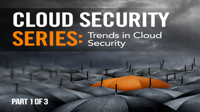 Cloud Security Survey 2015: Trends in Cloud Security