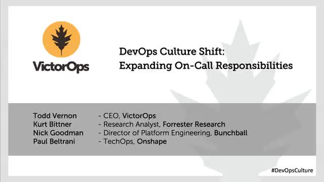 DevOps Culture Shift: Expanding On-Call Responsibilities