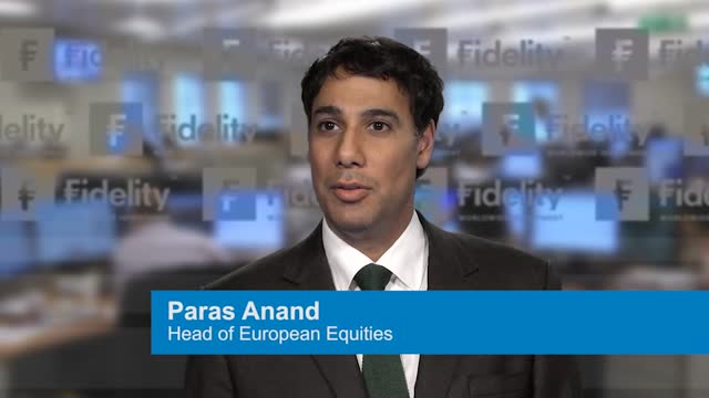 European equities market outlook
