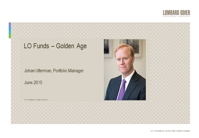 Old is gold: LO Funds-Golden Age
