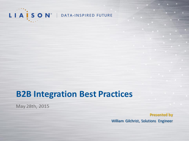 The Critical Aspects of B2B Integration That Can Make or Break Your Business