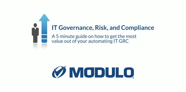 IT Governance, Risk, and Compliance