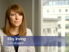 60 Seconds with Elly Irving: Living wage