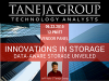 Innovations in Storage – Data-Aware Storage Unveiled