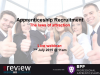 Apprenticeship Recruitment - The laws of attraction