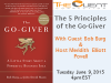 The 5 Principles of the Go-Giver!
