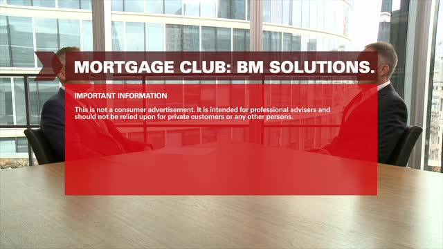 Mortgage Club: BM Solutions