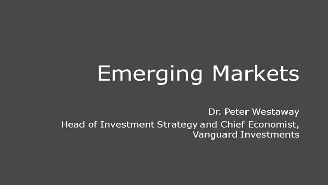 FTSE Insight: Accessing Emerging Markets