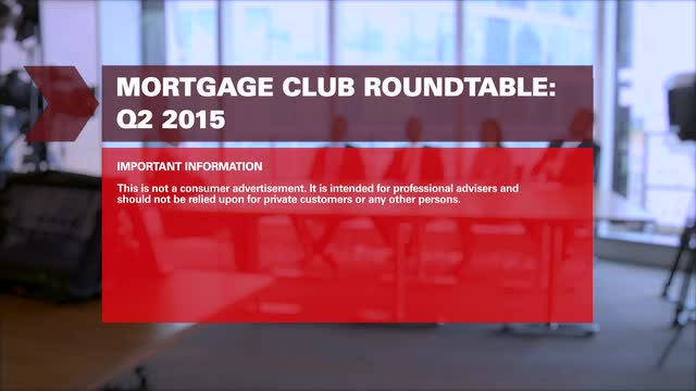 Mortgage Club: Q2 Roundtable